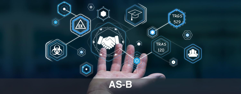Betreiberqualifikation gemäß TRGS 529 |Schulung Biogas AS-B